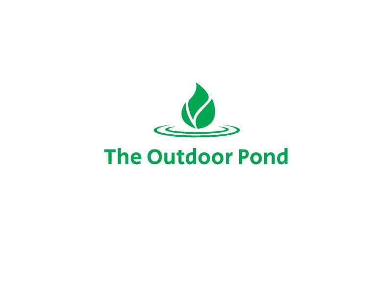 TheOutdoorPond Logo