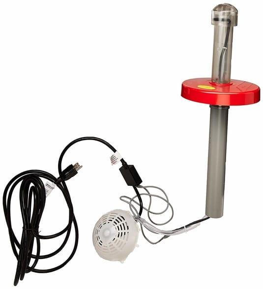 Allied Precision API 8PB Pond Heater & De-Icer